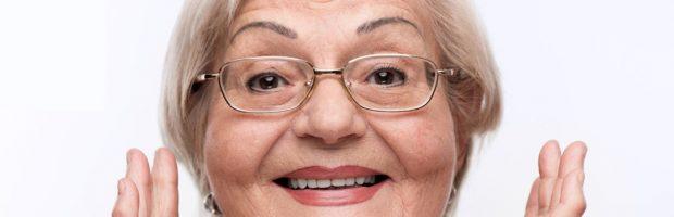 saúde bucal idosos